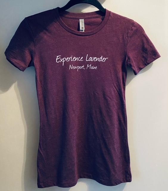 MML t-shirt