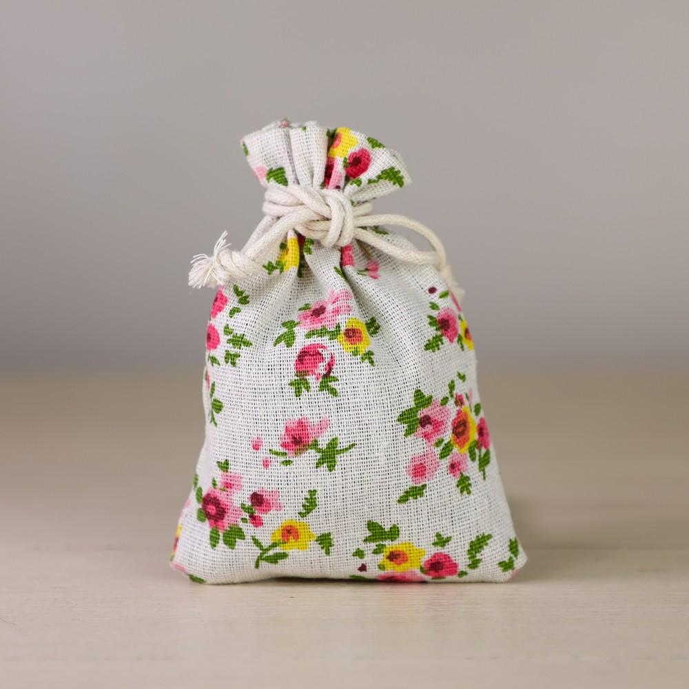 floral lavender sachet